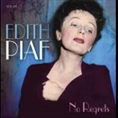 Édith Piaf: No Regrets