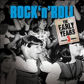 Various Artists: Rock 'N' Roll Early Years, Vol. 3