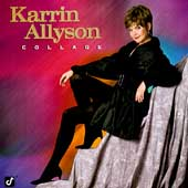 Karrin Allyson: Collage