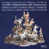 Flute Concertos from the Neapolitan School of the 1700's
