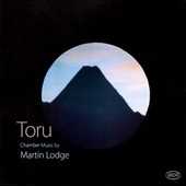Chamber music by Martin Lodge: