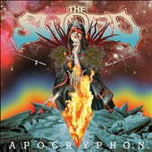 The Sword (Texas): Apocryphon [Deluxe Edition] [Digipak] *