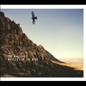 The Maldives: Muscle For the Wing [Digipak]