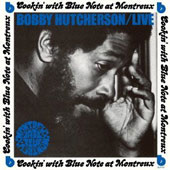 Bobby Hutcherson: Live at Montreux [Limited Edition]