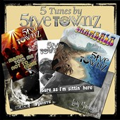 Five Townz: Five Tunes by Five Townz