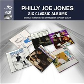 Philly Joe Jones: Six Classic Albums