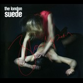 Suede/The London Suede: Bloodsports [Digipak]