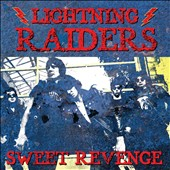 Lightning Raiders: Sweet Revenge [Remastered]