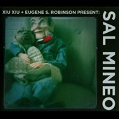 Eugene S. Robinson/Sal Mineo (Band)/Xiu Xiu: Sal Mineo [Digipak] *