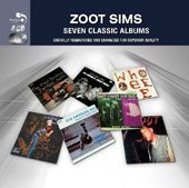 Zoot Sims: 7 Classic Albums