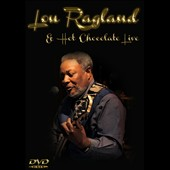 Hot Chocolate (UK)/Lou Ragland: Live