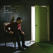 Mayer Hawthorne: Where Does This Door Go [Deluxe Edition]