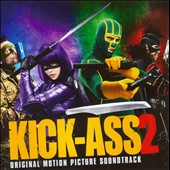 Original Soundtrack: Kick-Ass 2