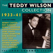 Teddy Wilson: The Teddy Wilson Collection: 1933-1942