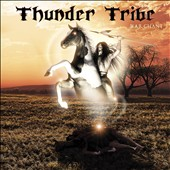 Thunder Tribe: War Chant