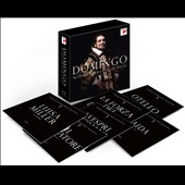 The Verdi Opera Collection / Placido Domingo, tenor