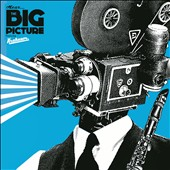 David Krakauer: The Big Picture [Digipak]