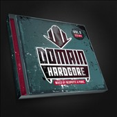 Panic/Neophyte: Domain Hardcore, Vol. 5