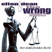 The Wrong Object/Elton Dean: The Unbelievable Truth