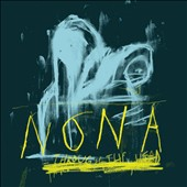 Nona: Through the Head [Digipak]