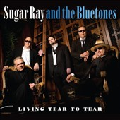 Sugar Ray & the Bluetones: Living Tear to Tear [Digipak]