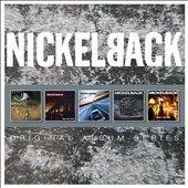 Nickelback: Original Album Series [Box]
