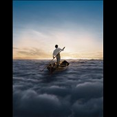 Pink Floyd: The Endless River [CD/DVD] *