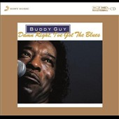 Buddy Guy: Damn Right I've Got the Blues [K2HD Mastering] [4/21]