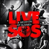 5 Seconds of Summer: LIVESOS *