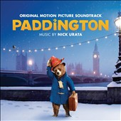 Nick Urata: Paddington [Original Motion Picture Soundtrack]