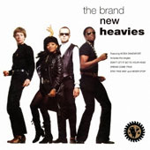 The Brand New Heavies: The Brand New Heavies