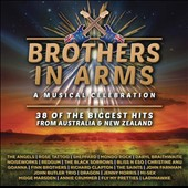 Various Artists: Brothers in Arms: A Musical Celebration