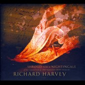 Richard Harvey (Gryphon): Shroud for a Nightingale: The Television Drama Music of Richard Harvey [Original TV Soundtrack] [Digipak]