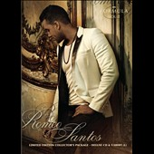 Romeo Santos: Formula, Vol. 2 [Deluxe Edition] [One-CD/T-Shirt] [Box Set] [PA] *