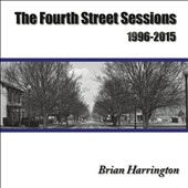 Brian Harrington: Fourth Street Sessions