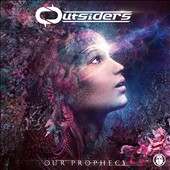 Outsiders (Electronic): Our Prophecy
