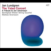 Jan Lundgren: The Ystad Concert: A Tribute to Jan Johansson *