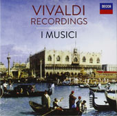 Vivaldi Recordings