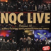 Various Artists: NQC Live, Vol. 15
