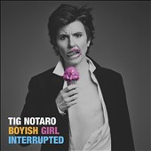 Tig Notaro: Boyish Girl Interrupted [Slipcase] *