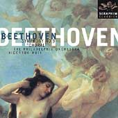 Beethoven: Symphony no 9 / Muti, Studer, Ziegler, et al