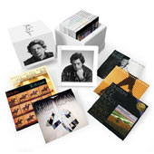 Philip Glass: The Complete Sony Recordings / Various Ensembles [24 CDs]