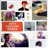 Original Soundtrack: 20th Century Women [Music from the Motion Picture]