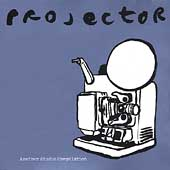 Various Artists: Projector:  Another Studio Compilation