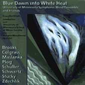 Blue Dawn into White Heat - Schuller, Schwartz, et al