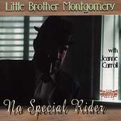 Little Brother Montgomery: No Special Rider