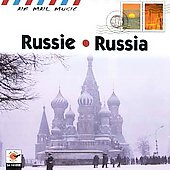 Various Artists: Air Mail Music: Russia