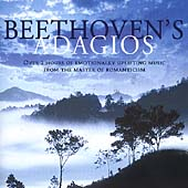 Beethoven's Adagios