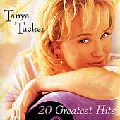 Tanya Tucker: 20 Greatest Hits
