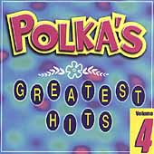 Various Artists: Polka's Greatest Hits, Vol. 4
